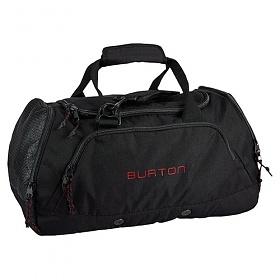 [버튼]BURTON - BOOTHAUS BAG 2.0 MEDIUM 35L (True Black) 버튼코리아 정품 보드 더플백 보스턴백