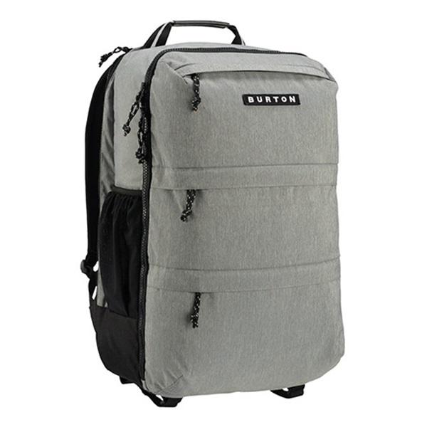 [버튼]BURTON - TRAVERSE PACK 35L (Gray Heather) 백팩 버튼코리아 정품