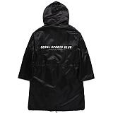 [피피피]PPP -SSC BENCH COAT (BLACK)