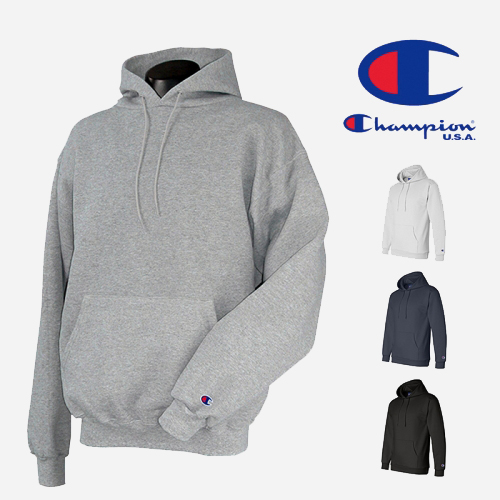 [챔피온]CHAMPION S700 9oz 50/50 ECO-SMART Pullover Hood (4 COLORS) 무지 후드 후디
