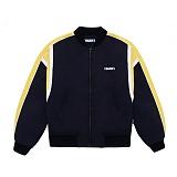 [참스]CHARMS 80s training jacket NV 사이드라인 자켓 재킷
