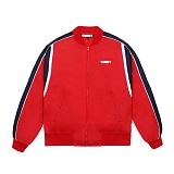 [참스]CHARMS 80s training jacket RE 사이드라인 자켓 재킷