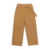 [참스]CHARMS Classic cotton pants BE 클래식 팬츠 긴바지