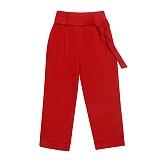 [참스]CHARMS Classic cotton pants RE 클래식 팬츠 긴바지