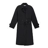 [참스]CHARMS Classic trench coat GY 클래식 트렌치 코트