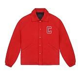 [참스]CHARMS Classic logo coach jacket RE 클래식 로고 코치자켓 재킷