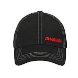 [참스]CHARMS Basic stitch ball cap GY 스티치 볼캡 야구모자