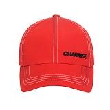 [참스]CHARMS Basic stitch ball cap RE 스티치 볼캡 야구모자