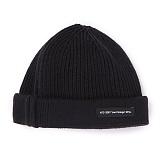 앱놀머씽 - Joe Knit Watch Cap (Black) JOE 와치캡 블랙