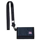 [드라이프]DRIFE - FOLDING WALLET - NAVY 폴딩 지갑