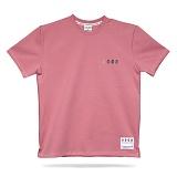[라모드치프]LAMODECHIEF - LA.C-DONUTS TEE(pink) 반팔티