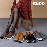 [SNRD] 슬립온/스니커즈/여성/키높이 SN186