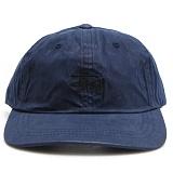 [스투시]WAX COTTON LOW PRO CAP(BLUE)[131774-BLUE] 캠프캡