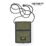 [칼하트WIP] CARHARTT WIP - Military Neck Pouch (Rover Green) 밀리터리 넥 파우치