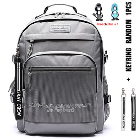 [에이지그레이]AGEDGRAY - AG17 엑스라지 백팩(그레이) 가방