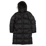 [깅엄버스]GINGHAMBUS - Long Padding Bench Coat(UNISEX) 롱패딩 팬치 코트
