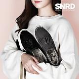 [SNRD] 슬립온/스니커즈/여성/테슬 SN188