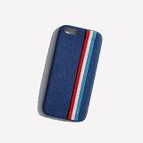 [러쉬오프] RUSHOFF 3Colors Stripe Blue Phonecase / 3컬러 스트라이프 블루 아이폰 폰케이스