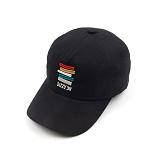 [웨이워드]WAYWARD - Jazz[Black] 볼캡 모자