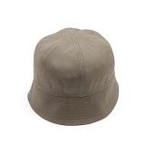 [웨이워드]WAYWARD - Sailor hat[Khaki] 버킷햇 벙거지 모자