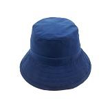 [웨이워드]WAYWARD - Short bucket hat[Navy] 버킷햇 벙거지 모자
