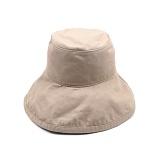 [웨이워드]WAYWARD - long Brim hat[Beige] 버킷햇 벙거지 모자