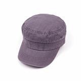 [웨이워드]WAYWARD - Vintage military cap[Purple] 군모