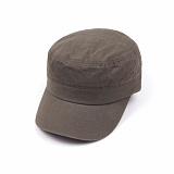 [웨이워드]WAYWARD - Vintage military cap[Khaki] 군모