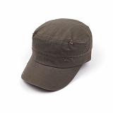 [웨이워드]WAYWARD - Washing military cap[Khaki] 군모
