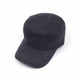 [웨이워드]WAYWARD - Pigment military cap[Gray] 군모