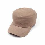 [웨이워드]WAYWARD - Pigment military cap[Beige] 군모