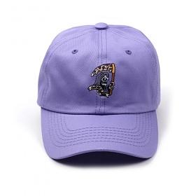 [웨이워드]WAYWARD - Sasin[Purple] 볼캡 모자