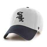 47Brand - MLB모자 화이트삭스 그레이네이비 멀티 볼캡 야구모자