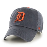 47Brand - MLB모자 디트로이트 타이거즈 빈티지 볼캡 야구모자