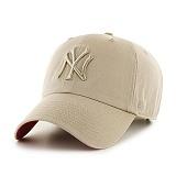 47Brand - MLB모자 뉴욕 양키즈 올카키 볼캡 야구모자
