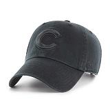 47Brand - MLB모자 시카고 컵스 블랙(인기한정) 볼캡 야구모자
