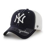 47Brand - MLB모자 뉴욕 양키즈 플렉스 메쉬 볼캡 야구모자
