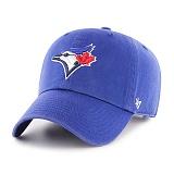 47Brand - MLB모자 토론토 블루제이 로얄 볼캡 야구모자