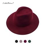 [블프특가][커스텀루틴7]CUSTOMROUTINE7 - Basic pedora 페도라 모자