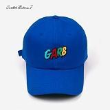 [커스텀루틴7]CUSTOMROUTINE7 - GRAB (Blue) 볼캡 모자
