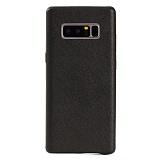 [매니퀸]사피아노스마트폰 케이스 갤럭시 노트8 블랙