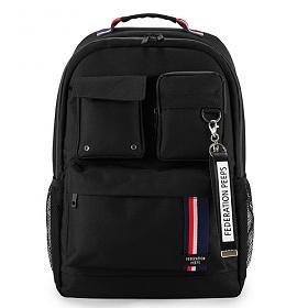 [사은품증정] [핍스] magnum backpack(black) 백팩