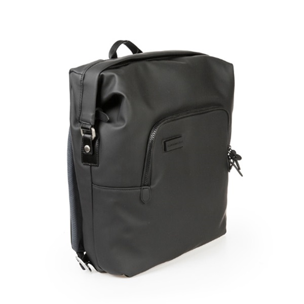 [만다리나덕]MANDARINADUCK - TOUCH DUCK large backpack/crossover PVT17651 (Black) 백팩