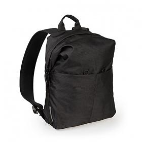 [만다리나덕]MANDARINADUCK - MD LIFESTYLE large backpack QKT0416Z (BLACK INK) 백팩