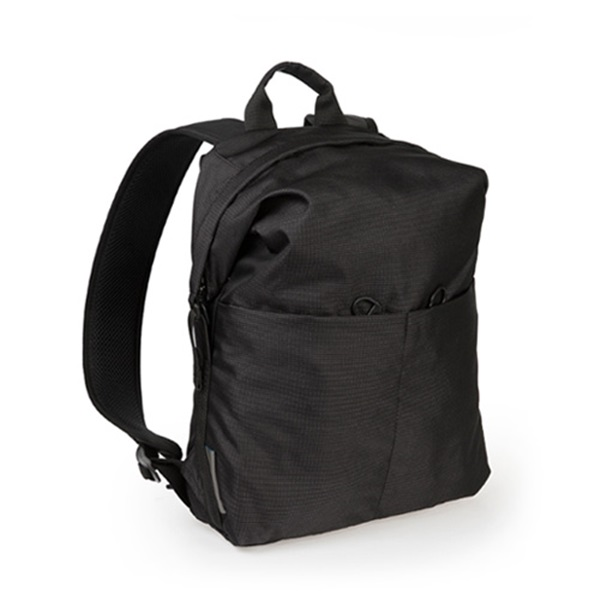 [만다리나덕]MANDARINADUCK - MD LIFESTYLE large backpack QKT04651 (Black) 백팩