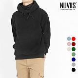 뉴비스 - 후리스 양털 후드티셔츠 (DV009HD)