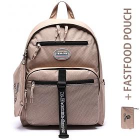 [르마인]LE MINE - LE29FBE 디너세트 백팩(베이지) 가방