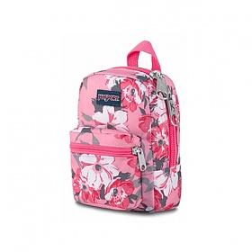 [잔스포츠]JANSPORT - 릴브레이크 (32TT3H0 - Prism Pink Pretty Posey) 잔스포츠코리아 정품 AS가능