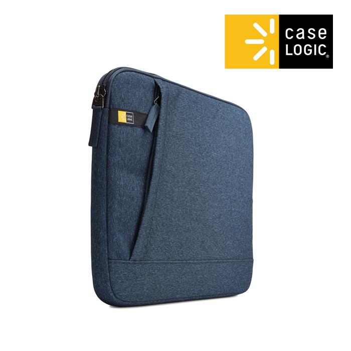 [케이스로직]CASELOGIC - 헉스턴 노트북 슬리브 15.6인치 블루