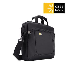 [케이스로직]CASELOGIC - 오클레어 노트북 아이패드 가방 15.6인치 블랙 브리프케이스
